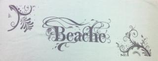 Beacheタオル
