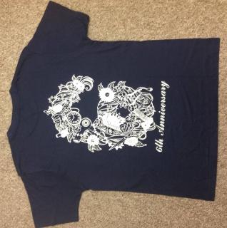 BeacheTシャツ
