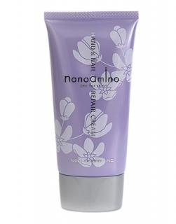 ナノアミノ ハンド&ネイルリペアクリームF 70g
