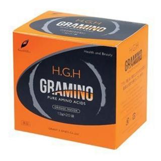 H.G.H GRAMINO(エイチ・ジー・エイチ グラミノ)